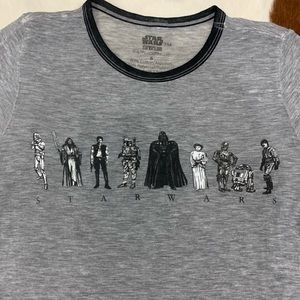 Star Wars T-Shirt Like New!